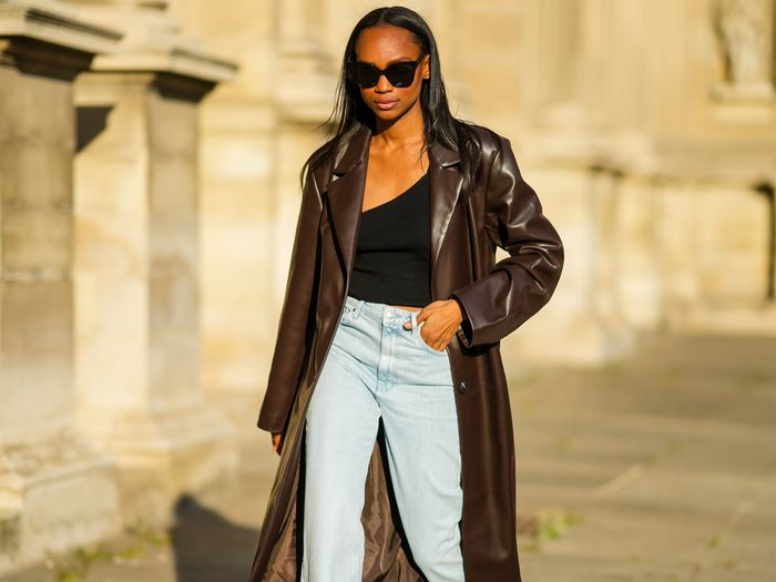 Mark My Words: This Non–Skinny Jean Trend Is Making a Big Comeback