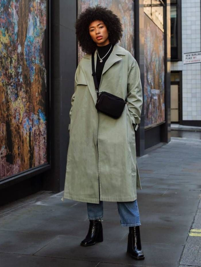 What to wear in December 2019: ASOS Lesley