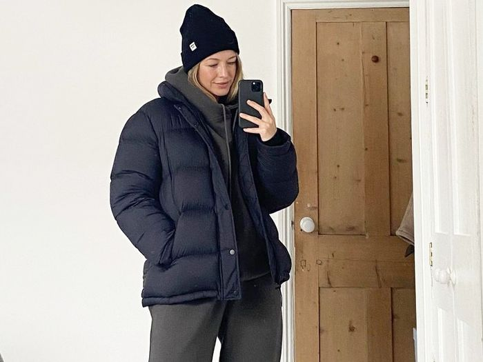 Asking for a Friend: Is It Too Soon to Buy a Puffer Coat?