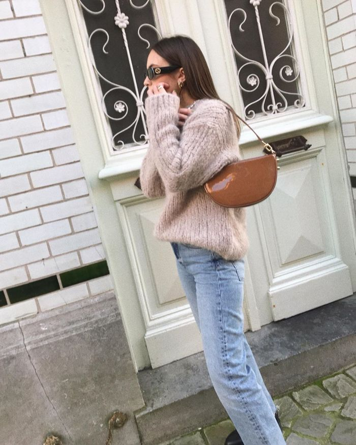 Best Knitwear From Arket, Marks & Spencer and Uniqlo: @thatsaleaf
