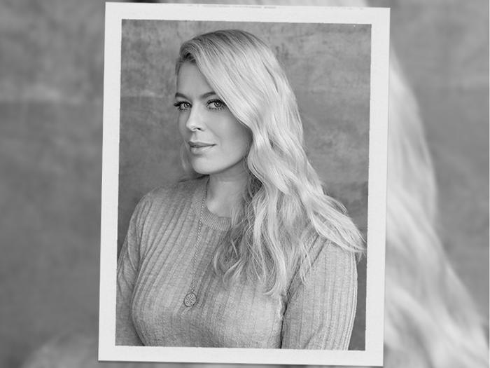 Amanda de Cadenet Second Life podcast