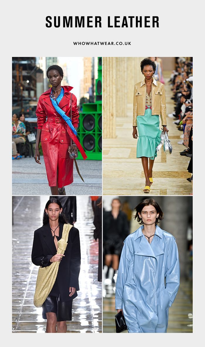 The 27 Spring/Summer 27 Fashion Trends We Love  Who What Wear UK
