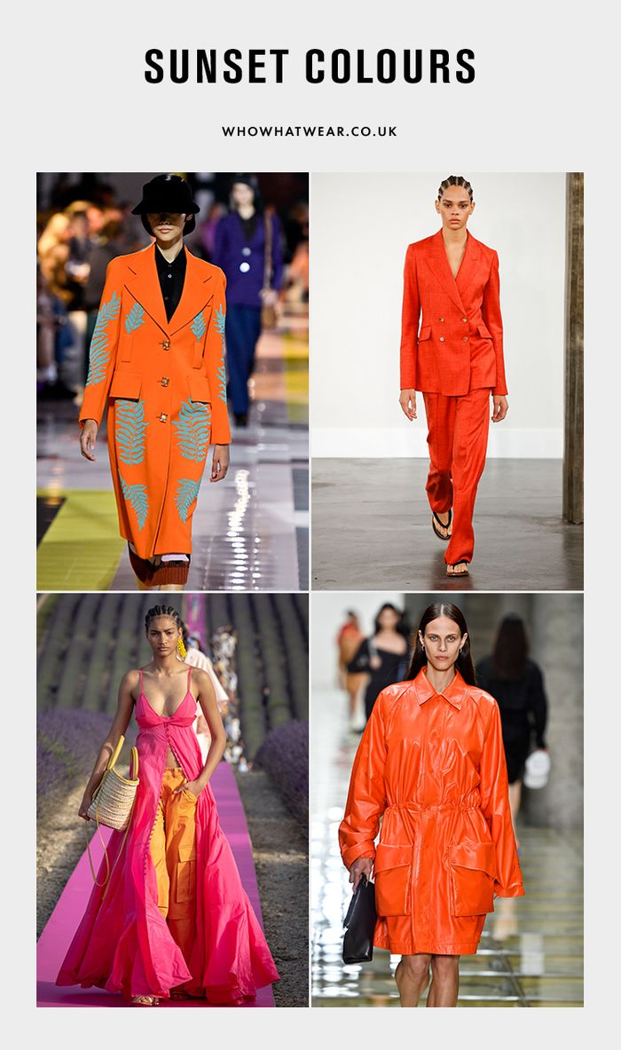 The 22 Spring Summer 2020 Fashion Trends We Love Who What Wear Uk