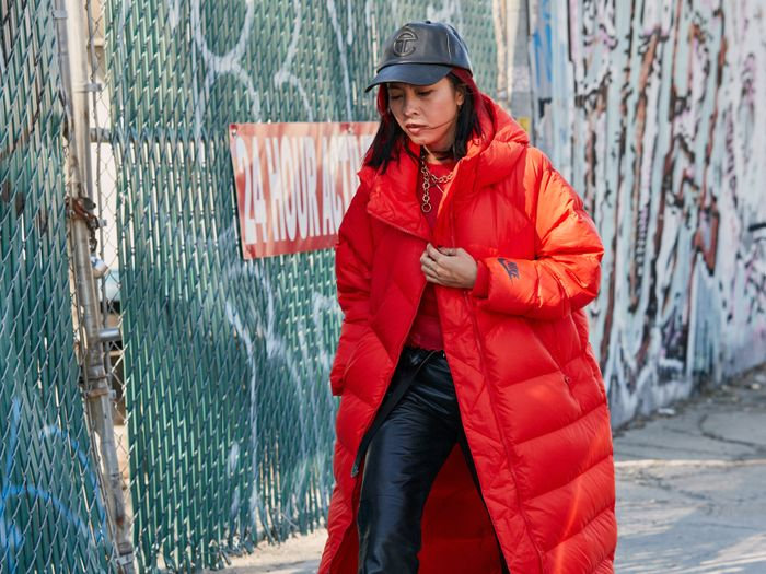 19 Stylish Down Jackets That Will Actually Keep You Warm This Winter