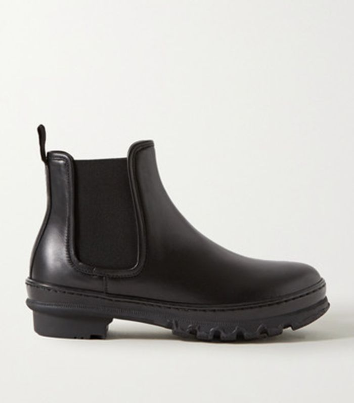 chelsea boots bright