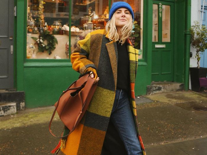 12 Coat-and-Boot Outfits That Are Anything But Boring