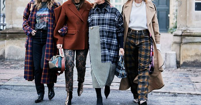 10 Coat-and-Boot Outfits That Are Anything But Boring