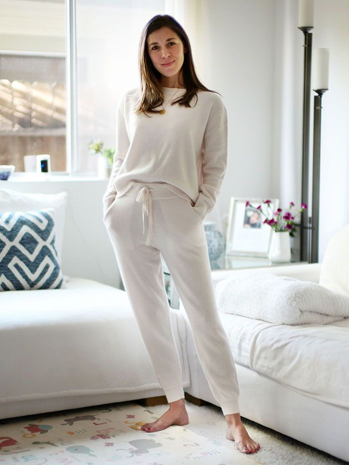 13 Cozy Loungewear Pieces That Are Still Chic | Who What Wear