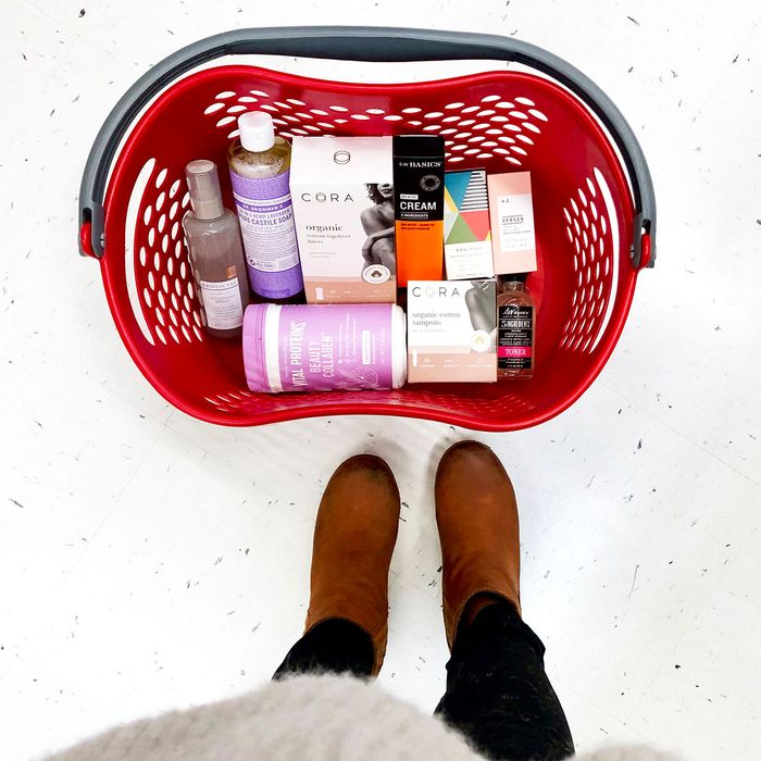 8 Natural Wellness Products To Buy At Target Thethirty,Purple And Grey Elephant Baby Shower Decorations