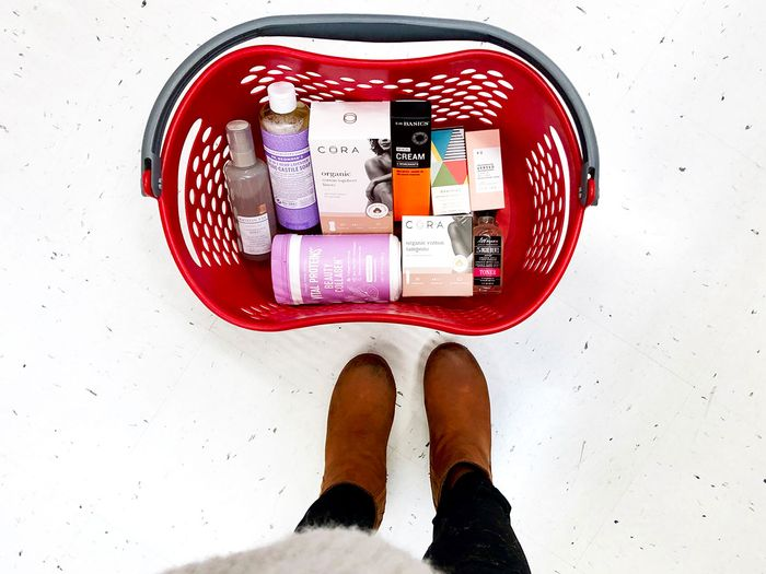 8 Natural Wellness Products to Buy at Target