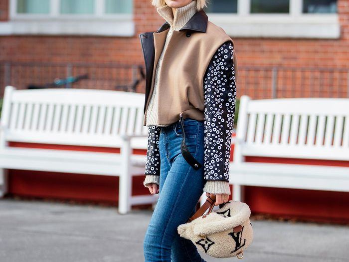 TheseSkinnyJeans Will Feel Outdated in 2021, So Try These 4 Styles Instead