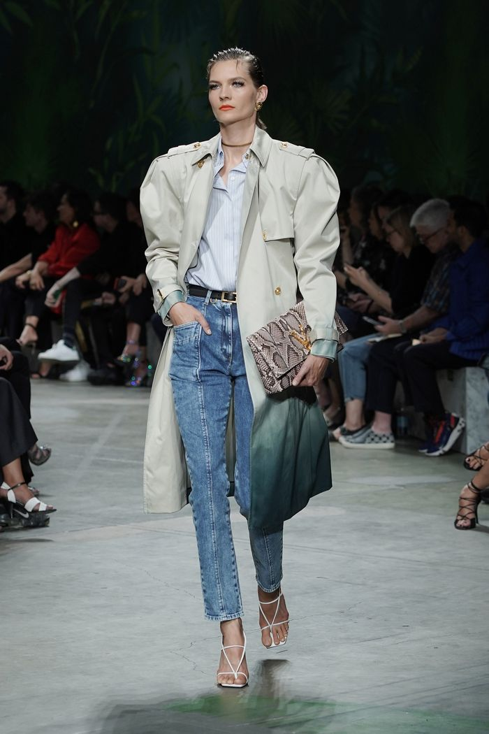 2020 Jean Trends.The 5 Biggest Denim Trends Of 2020 According To Celebs