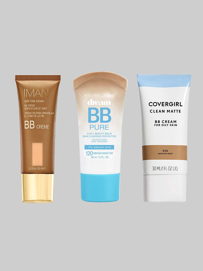 The 13 Best Drugstore Bb Creams Of 2020 Hands Down Who What Wear