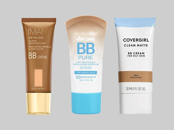 light bb cream for acne prone skin