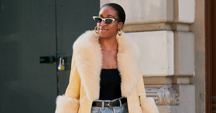 Yep, the coolest winter outfits all feature these 8 pieces