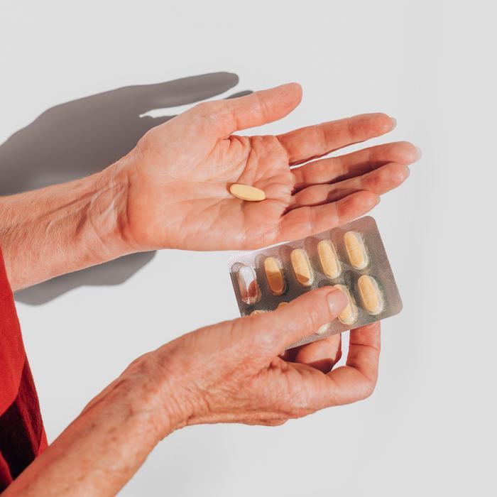 Best multivitamins for women over 40