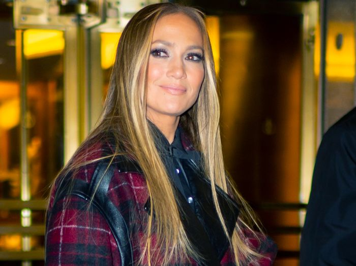 Jennifer Lopez's Best Boots