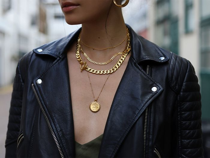 Found: 20 Pieces of Jewelry That Are Too Good Not to Layer