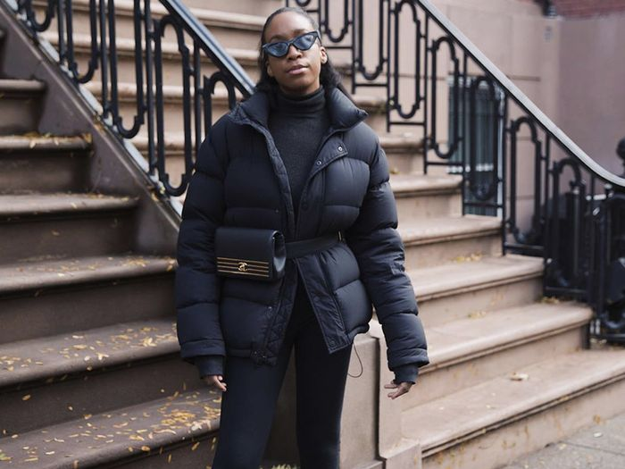 9 Zero-Effort Winter Outfits You'll Wear on Repeat
