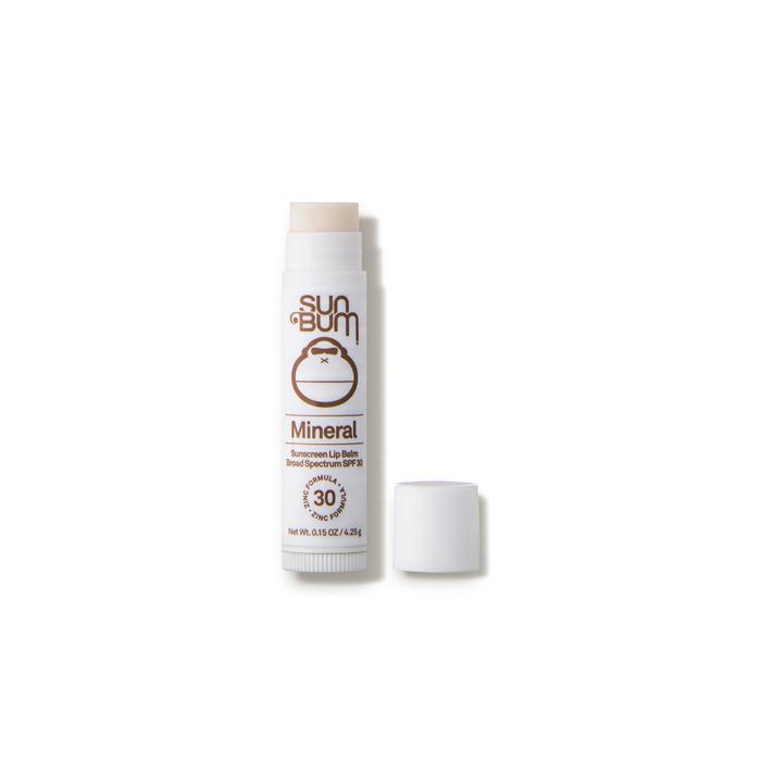 Sun Bum Mineral Sunscreen Lip Balm SPF 30