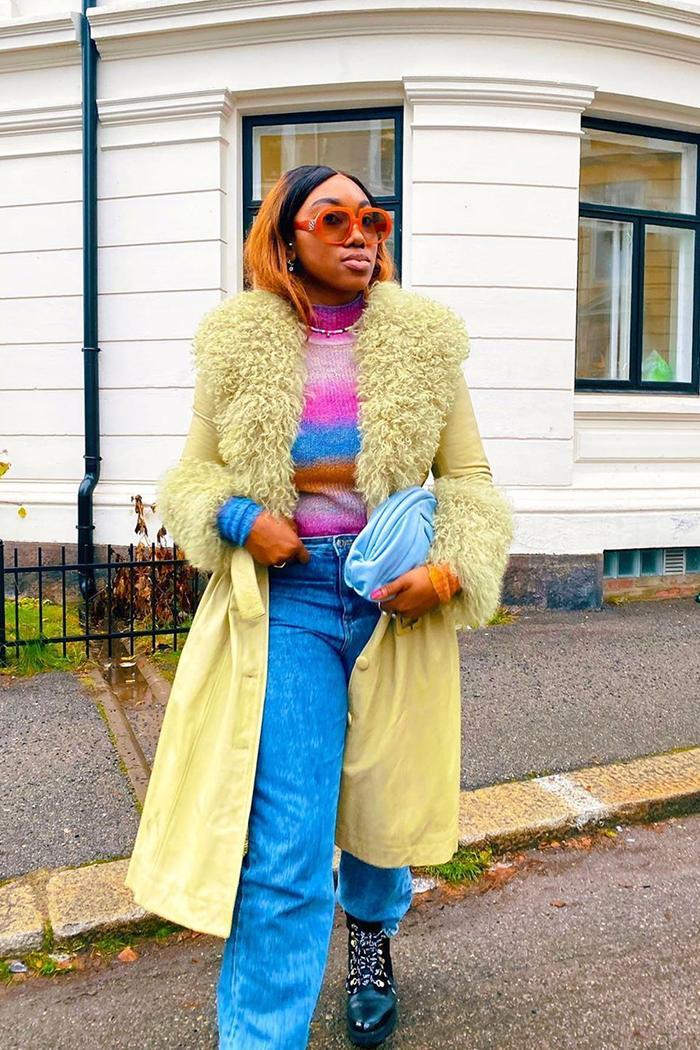 4 Winter Coat Trends Everyone Will Wear in 2020 | Who What Wear
