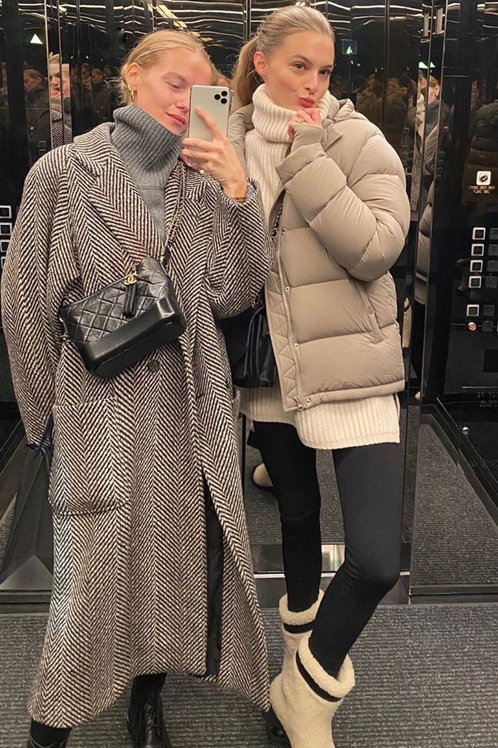 4 Winter Coat Trends Everyone Will Wear in 2020