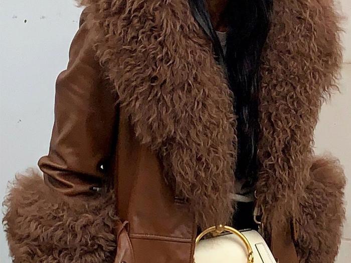 winter coat trends 2020`