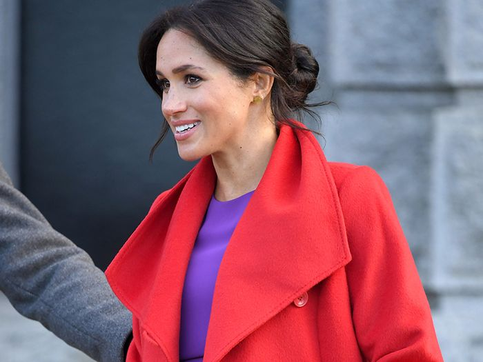 These Are the Affordable Jewellery Brands Meghan Markle Swears By