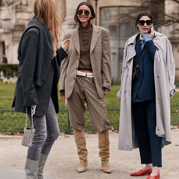 The 25 Best Winter Coats For Women That, Can A Trench Coat Be Worn In The Winter