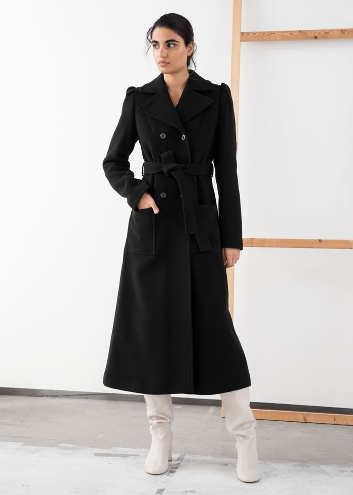 The 25 Best Winter Coats For Women That, Is Trench Coat Good For Winter