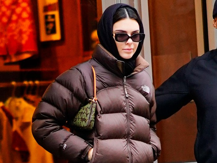 5 Old-School It Bags Kendall, J.Lo, and More Are Bringing Into the Next Decade