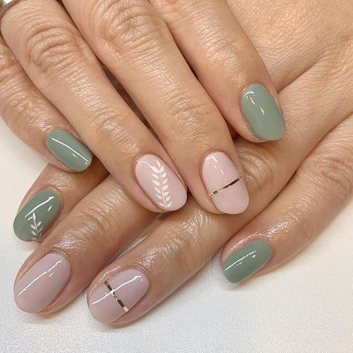These Will Be the 19 Biggest Nail Trends of 2020