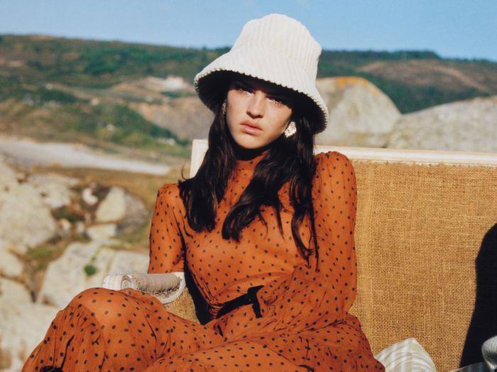 Best-Selling Dresses Zara