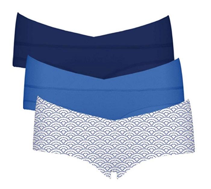 ZOMUSAR Maternity Clothes Comfortable Maternity Underwear Panties Over Bump Pregnant Women Briefs