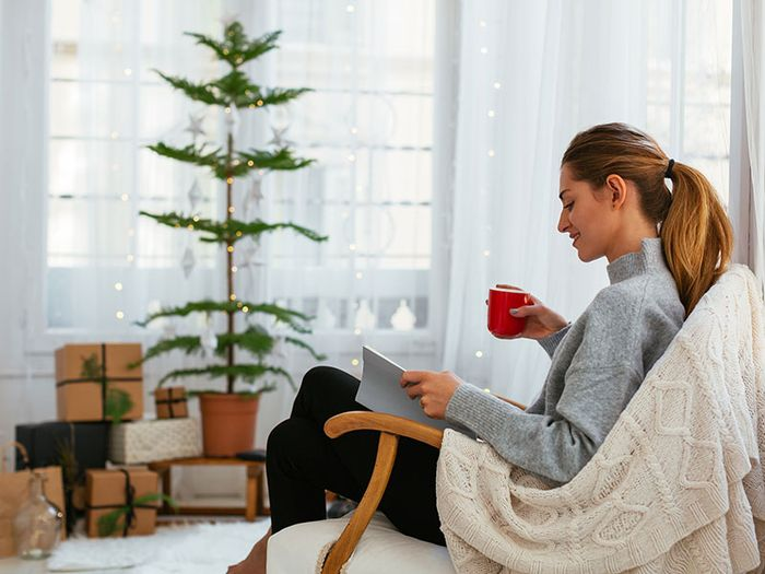 12 Mindfulness Tips for the Holidays