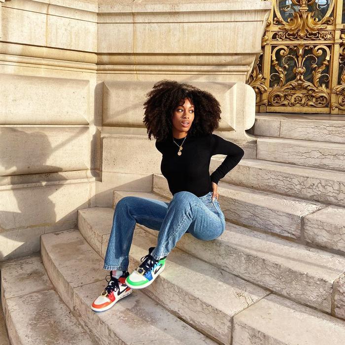 I'm Curious: Who Do French Women Follow for Inspiration?