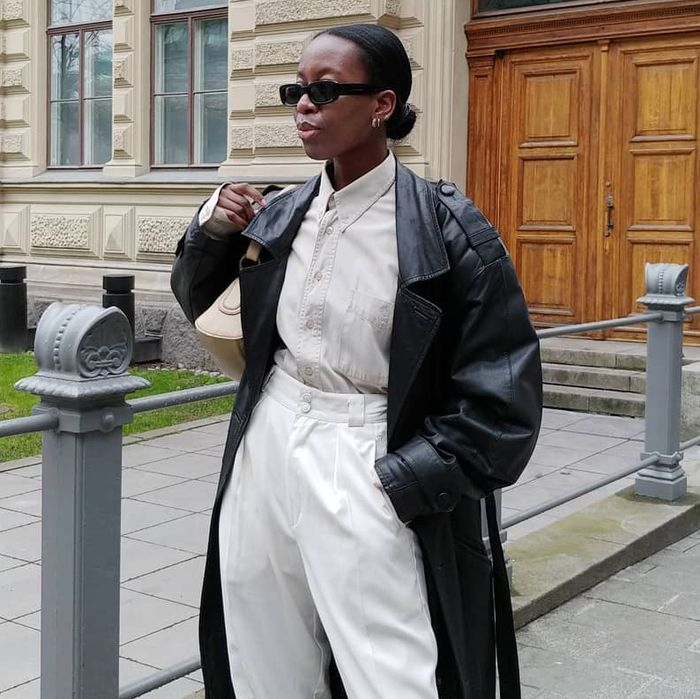 12 Super-Chic Outfits Girls in Paris Have Worn This Month