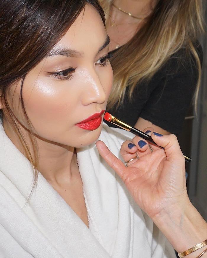 Spring Makeup Trends 2020