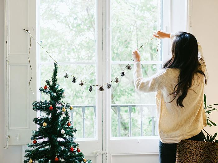 self-care ideas for christmas