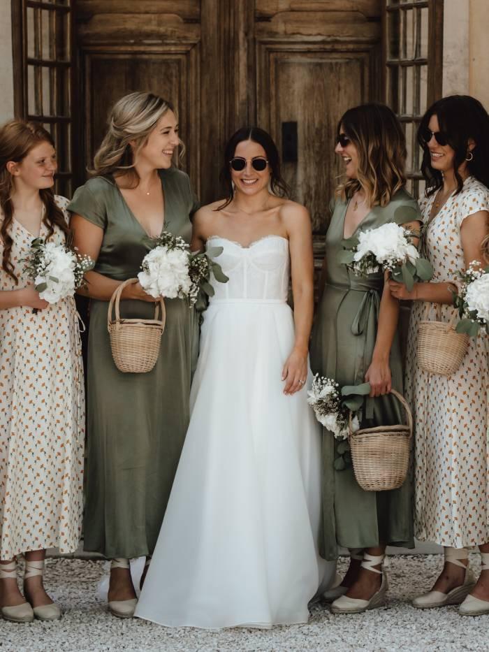 The Ultimate Pre-Wedding Skincare Routine: Emily Dawes wedding