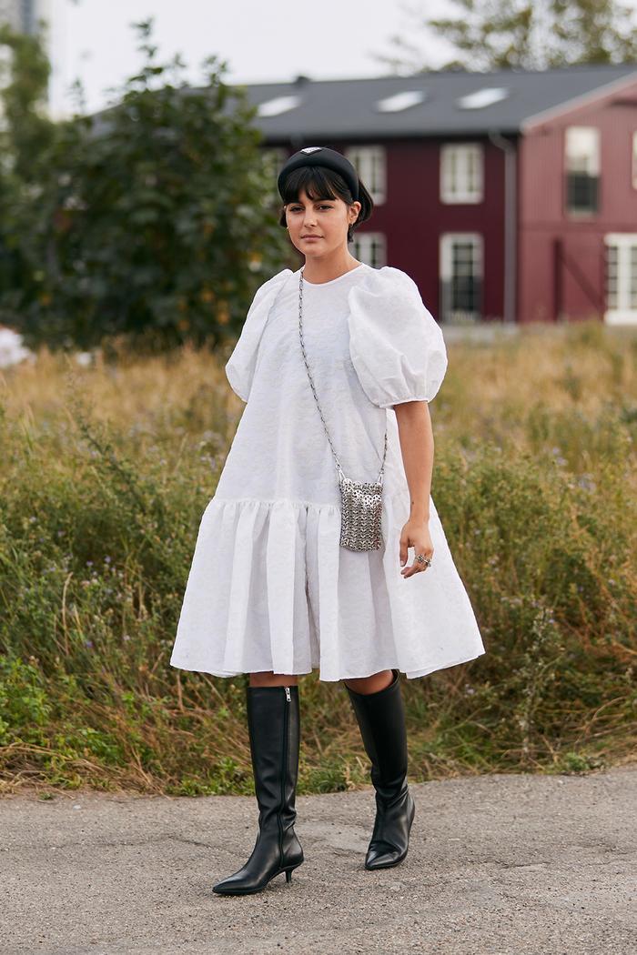 Frumpy fashion trend