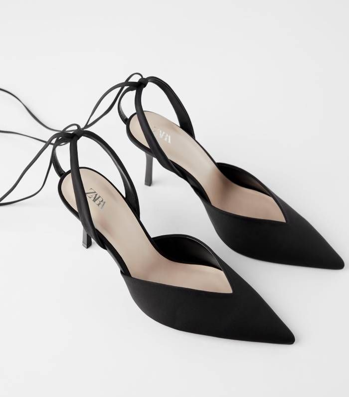 The New Zara Shoes the Fashion Set Will