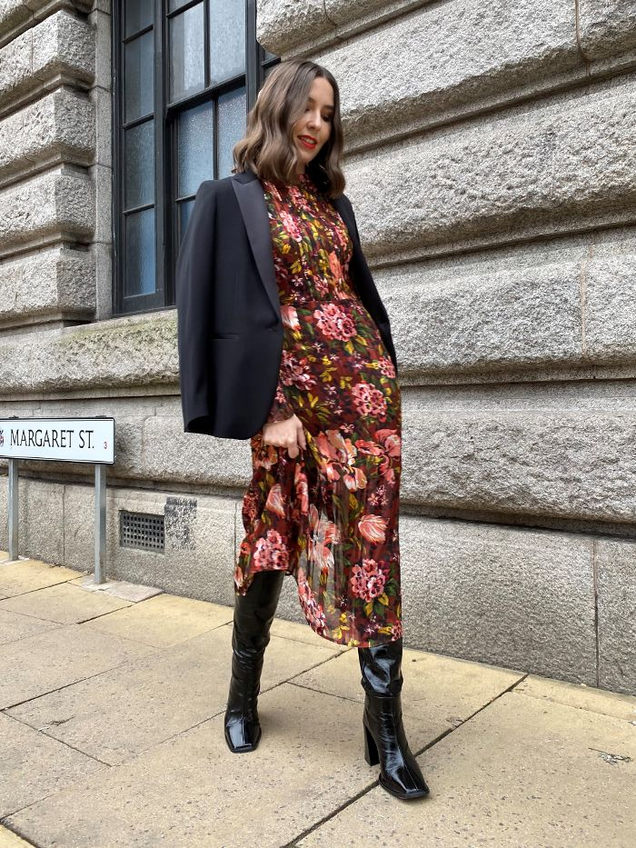Topshop personals hoppers winter outfits