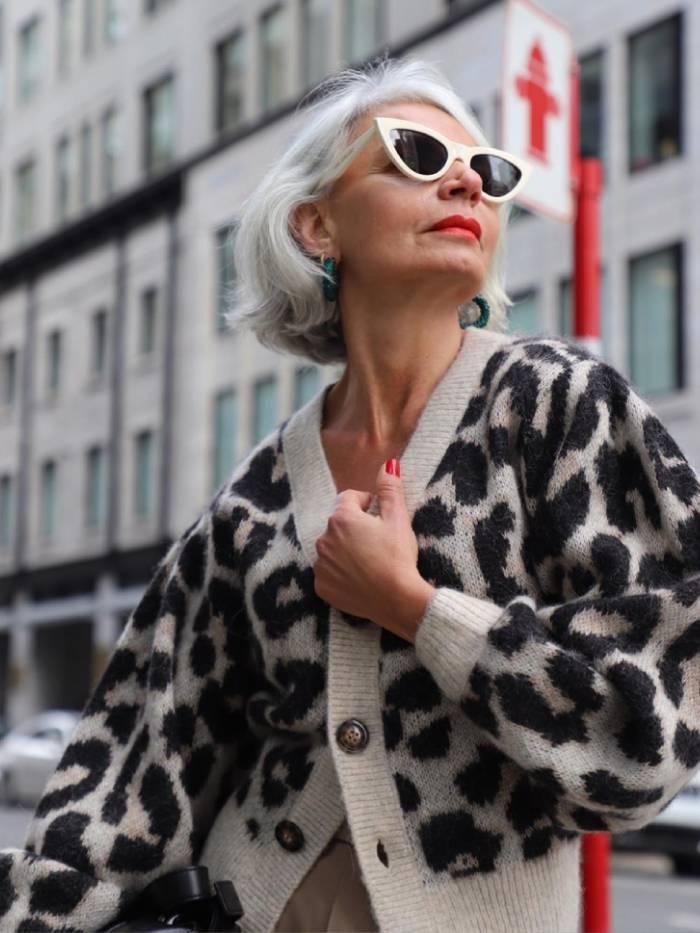 Best Anti-Aging Cream: Grece Ghanem