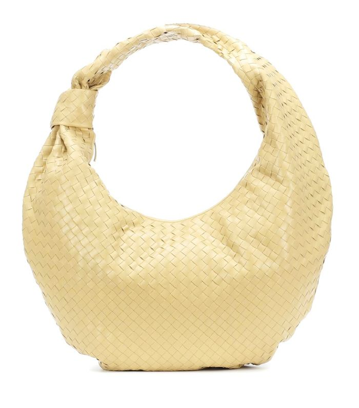 Bottega Veneta BV Jodie Maxi Leather Tote