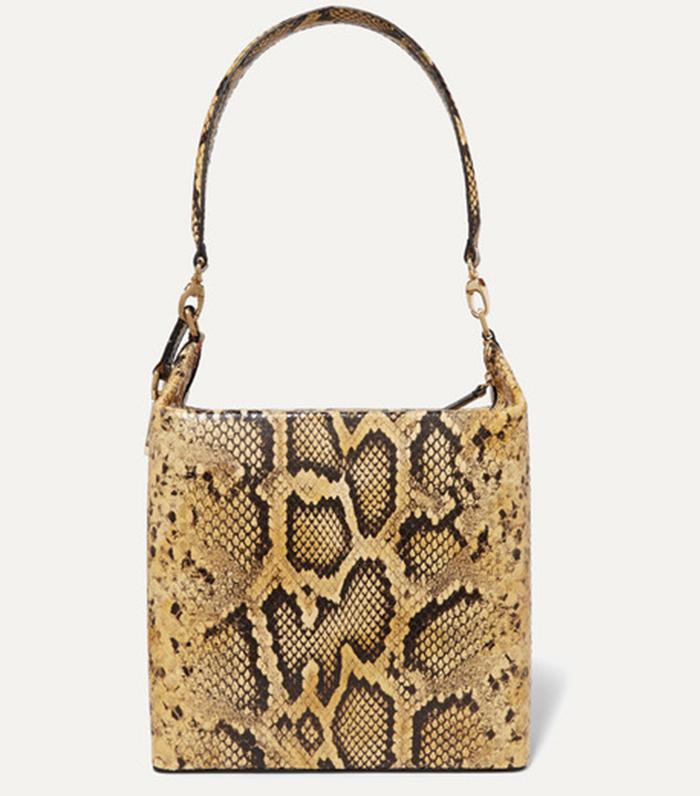 Animal Print Handbags Are The Trend
