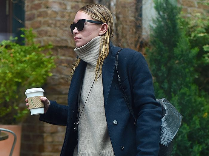 5 Ways to Get Ashley and Mary-Kate Olsen's Looks on a Strict Budget