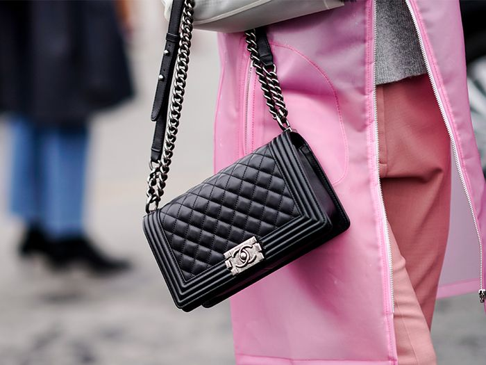 The Designer Bags That Dominated Street Style Over the Past Decade