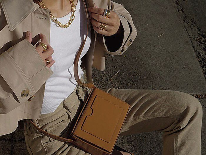 This Accessory Will Make Every Outfit You Wear Feel More Current