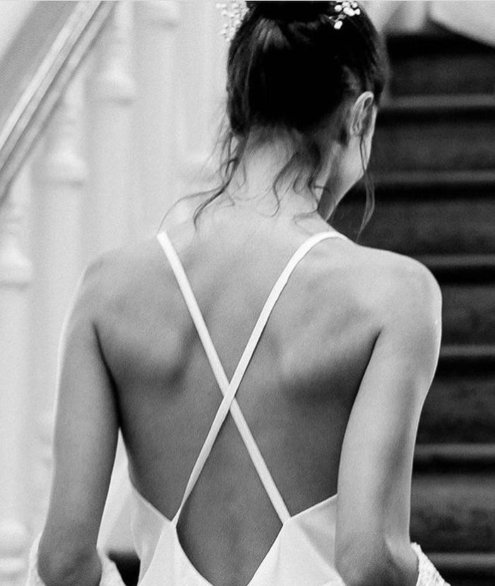 We Set Parisian Bridal Trends—These Are the Wedding Looks French Girls Love